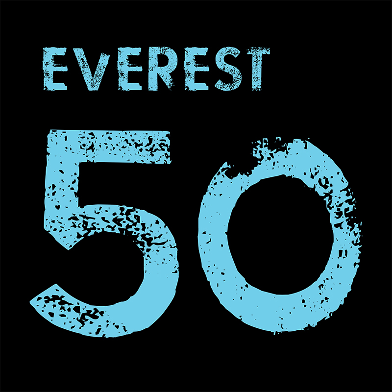 Everest50logo